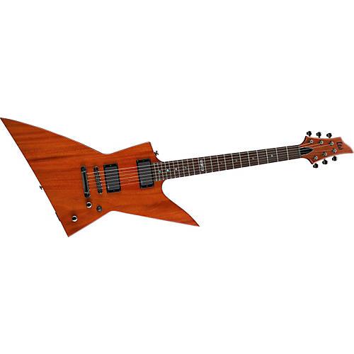 ESP LTD FX-360 Electric Guitar Paduak Brown Stain-thumbnail