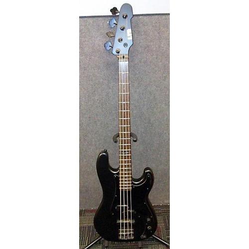 ESP LTD Frank Bello FB-204 Electric Bass Guitar Black