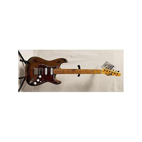 used esp ltd gl 256 george lynch signature solid body electric guitar guitar center. Black Bedroom Furniture Sets. Home Design Ideas