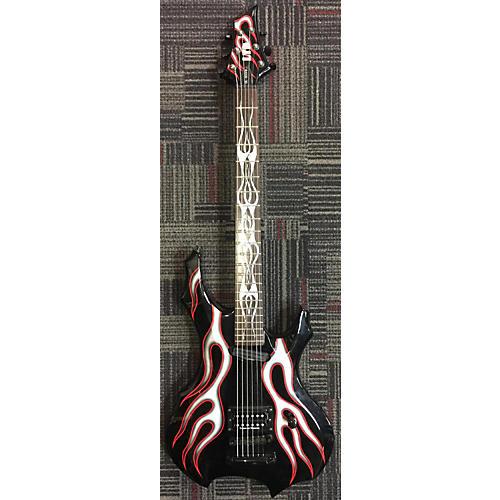 ESP LTD GL-600FB Solid Body Electric Guitar-thumbnail