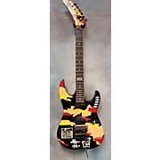 ESP LTD GL200K George Lynch Kamikaze Electric Guitar