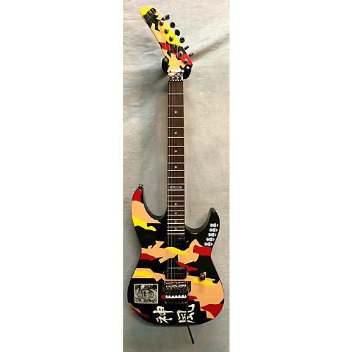 ESP LTD GL200K  Solid Body Electric Guitar-thumbnail