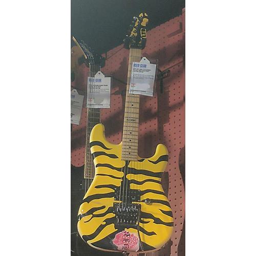 ESP LTD GL200MT Solid Body Electric Guitar-thumbnail