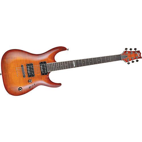 ESP LTD H-500 Electric Guitar with Duncan Pickups
