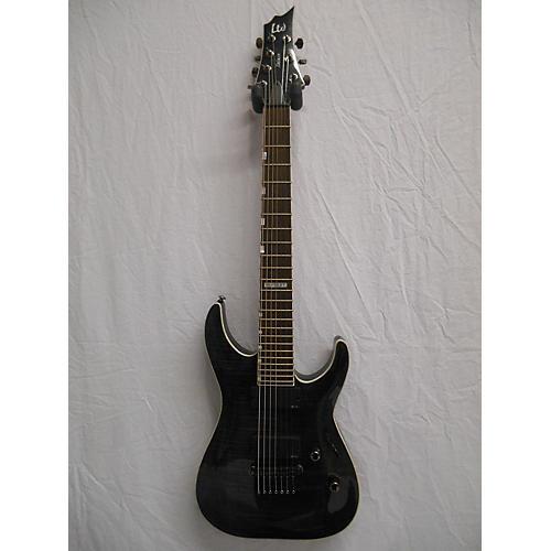 ESP LTD H1007 7 String Solid Body Electric Guitar-thumbnail