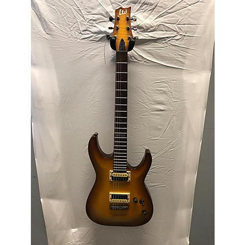 ESP LTD H101FM Solid Body Electric Guitar