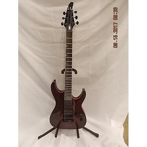 ESP LTD H200 Solid Body Electric Guitar