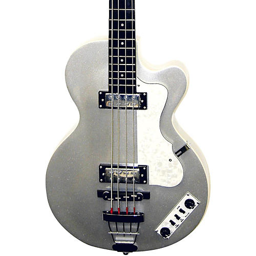 Hofner LTD Ignition Club Electric Bass-thumbnail