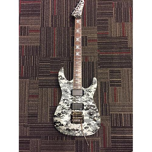ESP LTD JH200 DC Jeff Hanneman Signature Electric Guitar-thumbnail