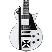 ESP LTD James Hetfield Signature Iron Cross Electric Guitar