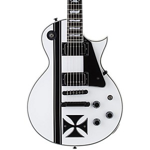 ESP LTD James Hetfield Signature Iron Cross Electric Guitar by ESP