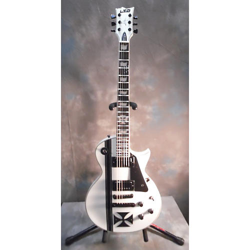 ESP LTD James Hetfield Signature Iron Cross Electric Guitar-thumbnail