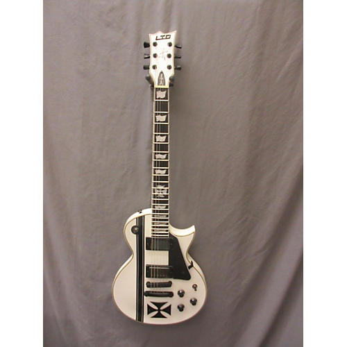 ESP LTD James Hetfield Signature Iron Cross Electric Guitar-thumbnail
