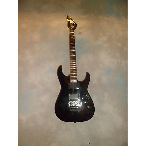 ESP LTD KH202 Kirk Hammett Signature Electric Guitar