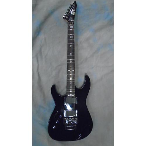 ESP LTD KH202 Kirk Hammett Signature Left Handed