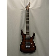 ESP LTD Ken Susi KS-M-7 Evertune 7-String Solid Body Electric Guitar