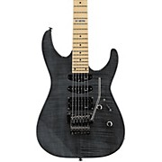 LTD M-103 Flame Maple Electric Guitar