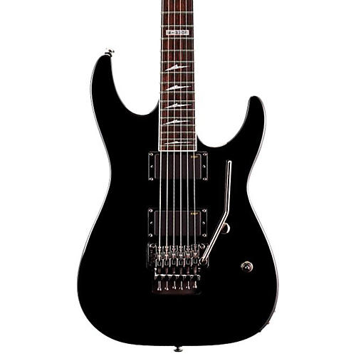 ESP LTD M-330R Electric Guitar Black