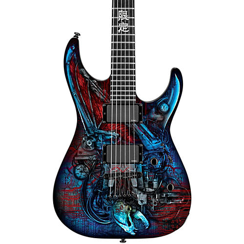 ESP LTD M Vampire Bio Tech Electric Guitar