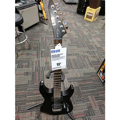 ESP LTD M10 Solid Body Electric Guitar-thumbnail