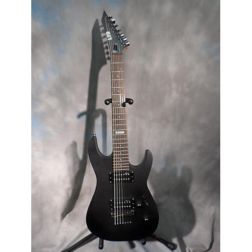 ESP LTD M17 7 String Solid Body Electric Guitar-thumbnail