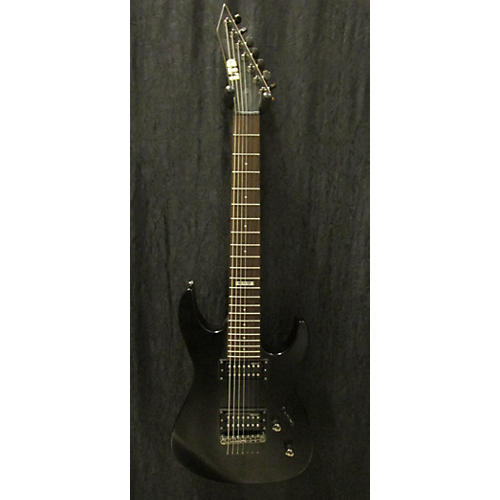ESP LTD M17 7 String Solid Body Electric Guitar
