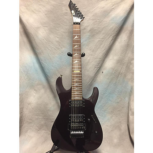 ESP LTD M207 Solid Body Electric Guitar