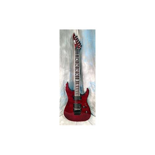ESP LTD M300FM Solid Body Electric Guitar-thumbnail