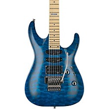 ESP LTD MH-103 Quilted Maple Electric Guitar