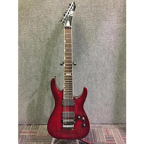 ESP LTD MH-307 Solid Body Electric Guitar