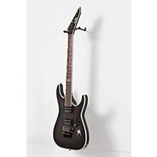 LTD MH-401FM Electric Guitar Level 2 See-Thru Black Sunburst 190839117151