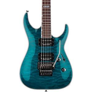 ESP LTD MH-401QM Electric Guitar by ESP