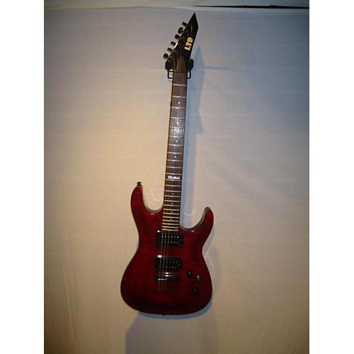 ESP LTD MH1000 Solid Body Electric Guitar