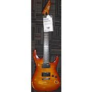 ESP LTD MH100QMNT Solid Body Electric Guitar