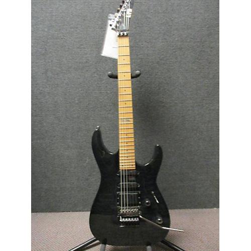 ESP LTD MH103QM Solid Body Electric Guitar-thumbnail