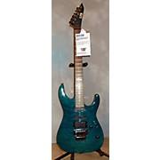 ESP LTD MH103QM Solid Body Electric Guitar