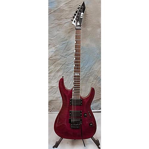 ESP LTD MH201 Solid Body Electric Guitar