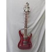 ESP LTD MH207 7 String Solid Body Electric Guitar