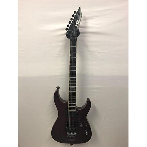 ESP LTD MH301 Solid Body Electric Guitar