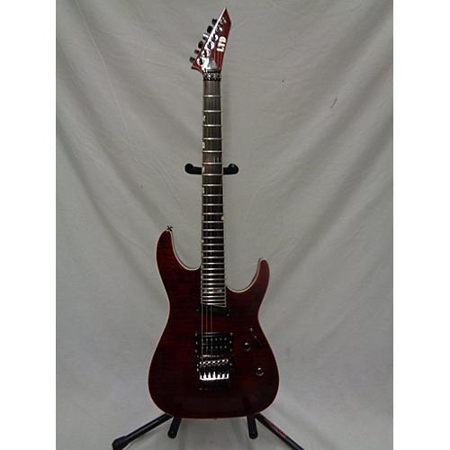 ESP LTD MH327 Solid Body Electric Guitar