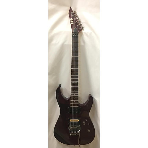 ESP LTD MH350 Solid Body Electric Guitar