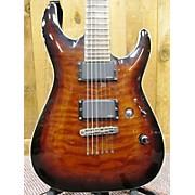 ESP LTD MH350NT Solid Body Electric Guitar