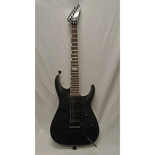 ESP LTD MH400 Solid Body Electric Guitar-thumbnail