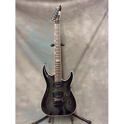 ESP LTD MH401FM Solid Body Electric Guitar