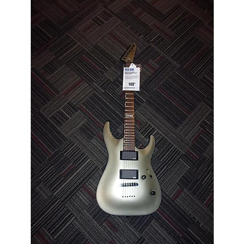 ESP LTD MH401NT Solid Body Electric Guitar Metallic Green