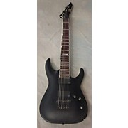 ESP LTD MH417 7 String Solid Body Electric Guitar