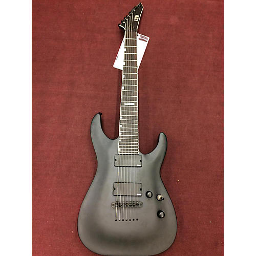 ESP LTD MH417 7 String Solid Body Electric Guitar-thumbnail