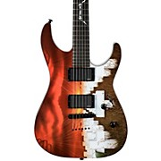 LTD Metallica Master of Puppets Electric Guitar