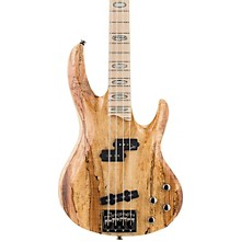 LTD RB-1004 Electric Bass Guitar Natural