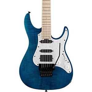 ESP LTD SN-1000FR/FM Electric Guitar by ESP